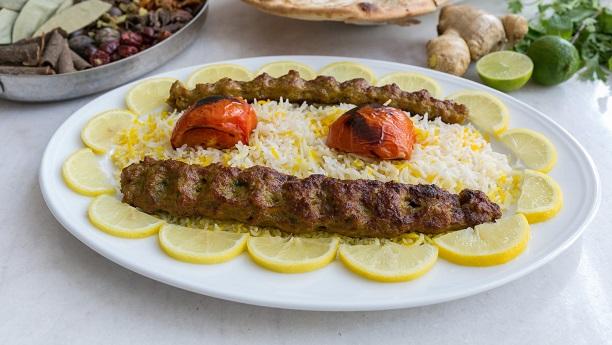 Chelo Kabab Recipe