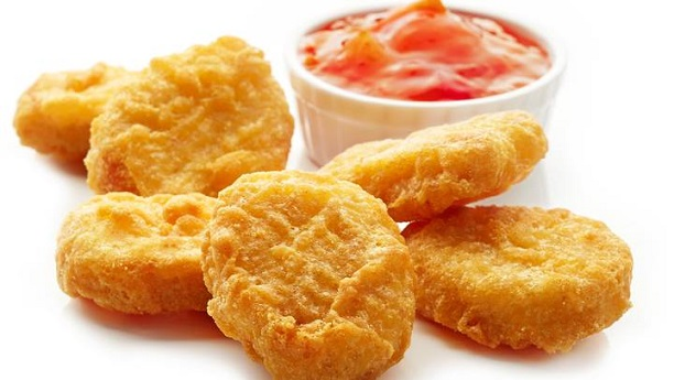 Chicken Nuggets Full Recipe