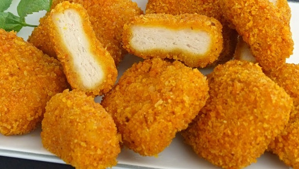 Chicken nuggets recipe by chef sanjeev kapoor chicken recipes in chicken nuggets recipe by chef sanjeev kapoor chicken recipes in english forumfinder Images