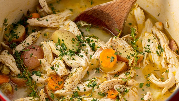 http://kfoods.com/Chicken Stew