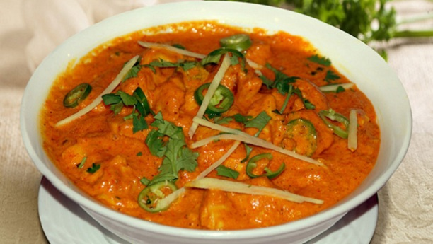 Chicken Tikka Handi Recipe