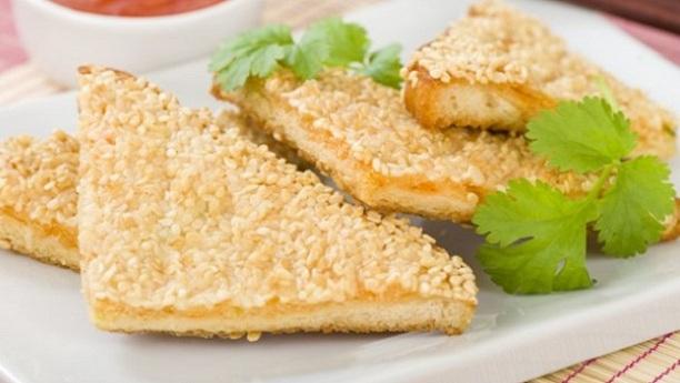 Chinese Fish Toast Recipe