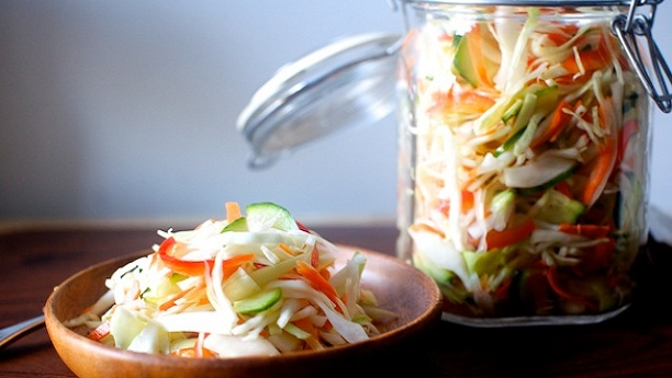 Chinese Mixed Pickle
