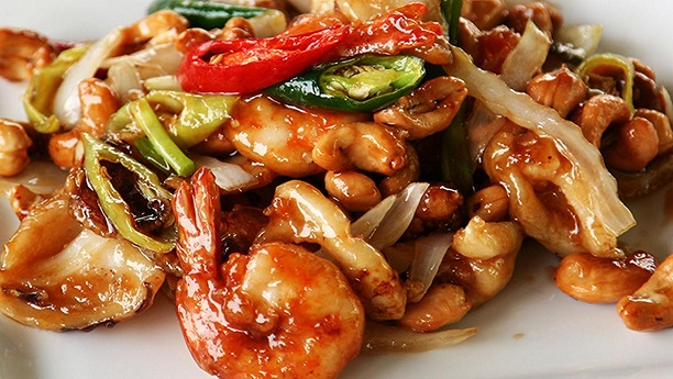Chinese prawns recipe sea food recipes in english forumfinder Images