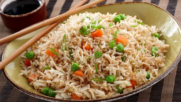 Chinese Rice Recipe