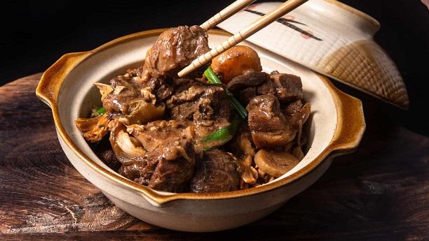 Chinese Stew