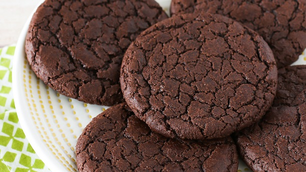 Chocolate Biscuit Recipe