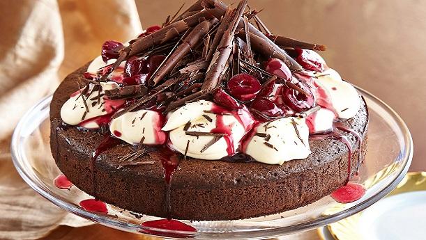 http://kfoods.com/Chocolate cake