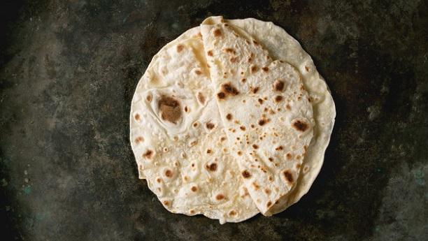 Chopri Roti