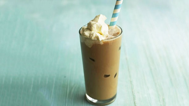 Coffee Frappuccino Recipe
