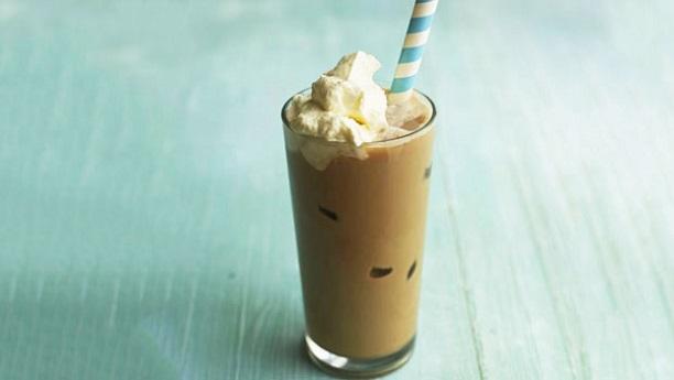 Coffee Frappuccino Recipe
