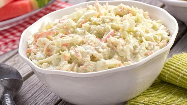 coleslaw recipe by chef fauzia salad recipes in english