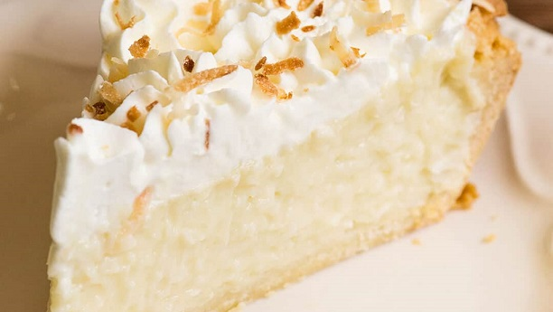 Cream Pie Recipe