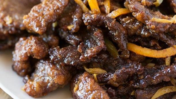 Crispy Beijing Beef Recipe