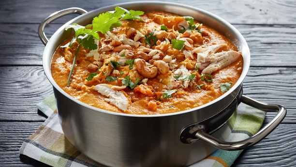 Daal Bukhara Chicken Recipe