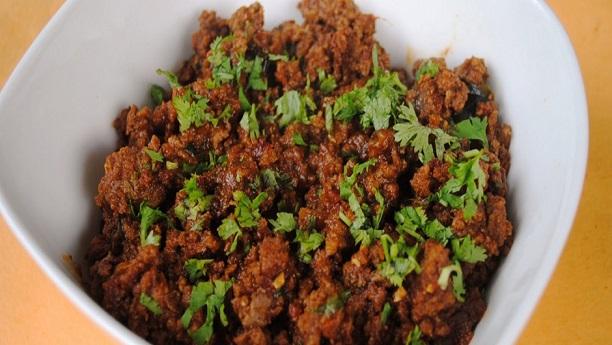 Dam Ka Qeema Recipe