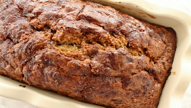 Date and Banana Bread Recipe