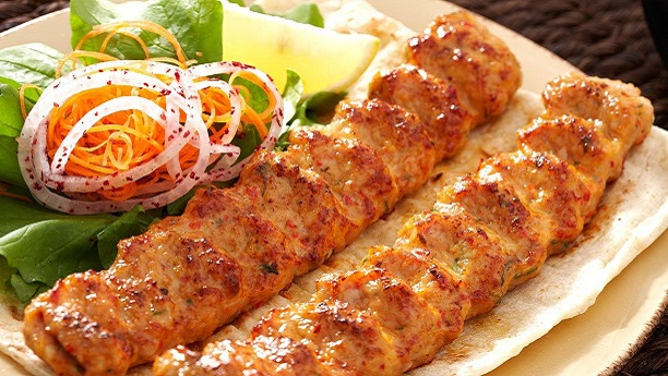 Dhaga Kabab