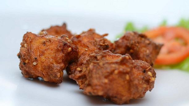 ڈھاکہ چکن