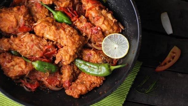 Dhaka Karahi Recipe