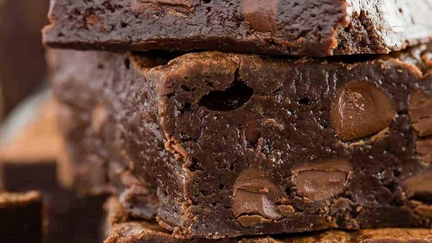 Double Chocolate Browine Recipe
