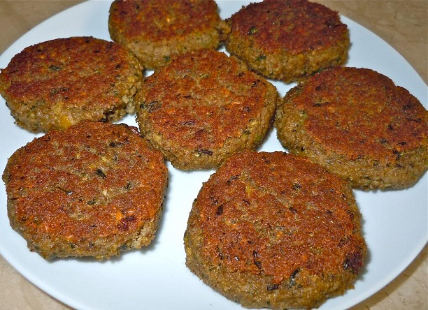 Double Mate Kabab