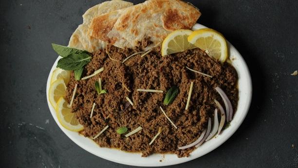 Dum ka Qeemah by Chef Bajias