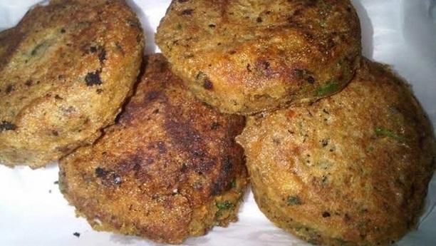 Dum kay Kabab Recipe