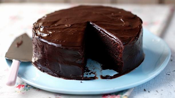 Easy Choclate Cake