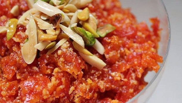 Easy Gajar ka Halwa Recipe