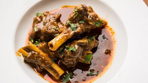 Easy Mutton Korma Recipe