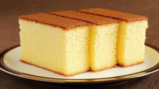 How To Make A Simple Eggless Cake In Microwave Oven