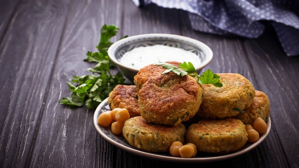 Arabic recipes arabic food recipes at kfoods falafel forumfinder Image collections