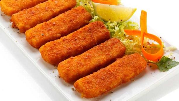 Finger Fish