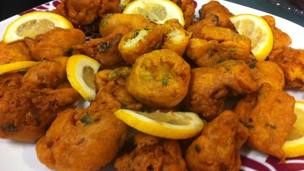 Fish Pakora Recipe