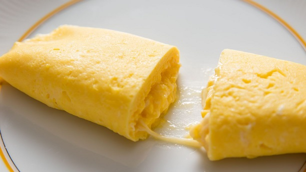 French Omelettes Recipe