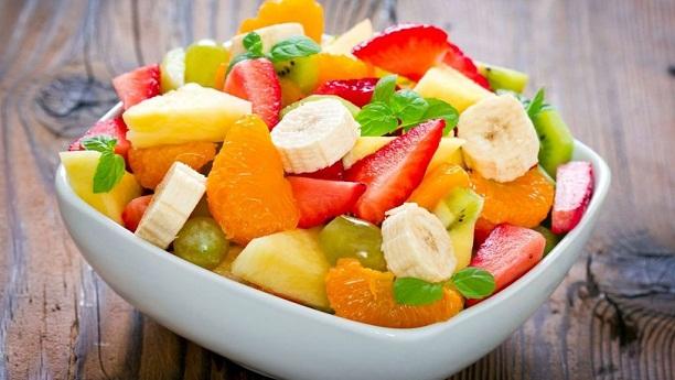 Fresh Fruit Chat