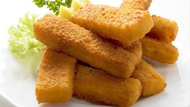 how to make fish fingers from scratch
