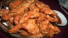 فرائیڈ بیف ان آئسٹر سوس<br/>Fried beef in aistes sauce