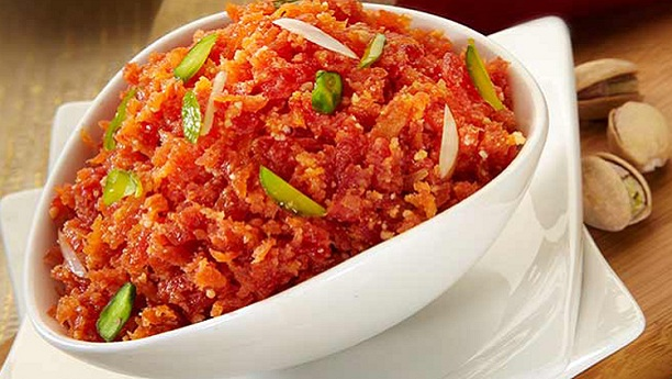 Gajar Ka Halwa by Shireen Anwar Recipe