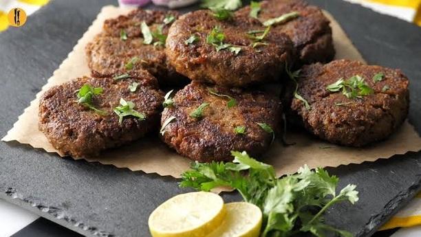 Galawat Kay Kabab Recipe