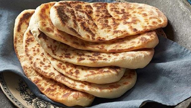 Gharelo Nan Recipe