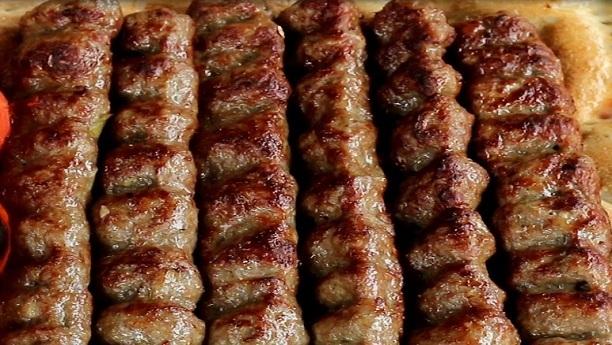 Ghutwa Kabab Recipe