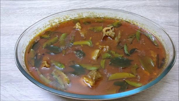 Gosht Ki Kadhi Recipe