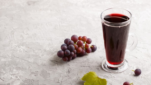 Grapes Cocktail