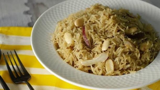 Gur Wale Chawal Recipe