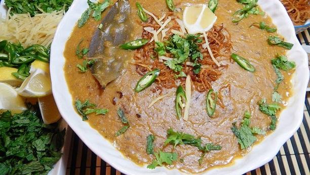 Haleem Recipe Recipe
