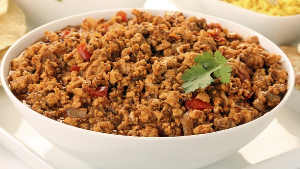 Hand Made Minced Meat (Keema)