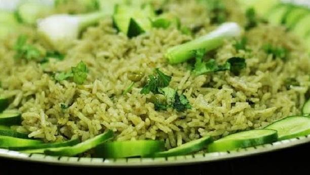 Haray Bharay Rice