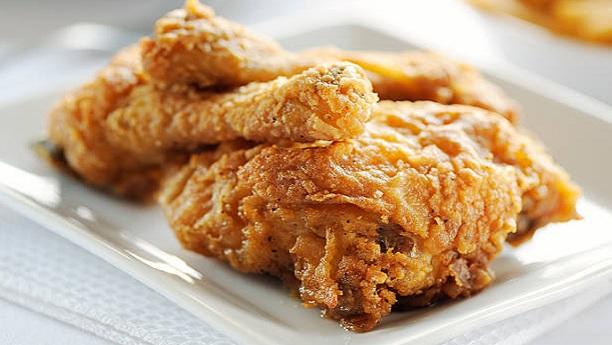 Henny Penny Chicken